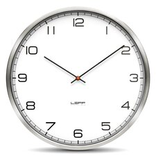 "One25 9.8"" Wall Clock"