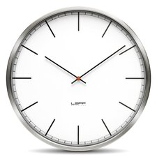 One25 Wall Clock