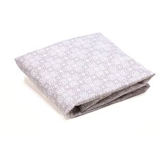 <strong>bloom</strong> Luxo Lollipop Fitted Sheet (Set of 2)