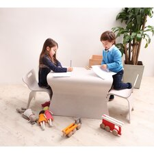 Otto Kids Table and Chair Set
