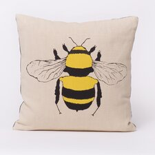 Hemp Bee Pillow