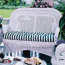 Country'' Loveseat