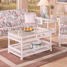 Bar Harbor Coffee Table Set