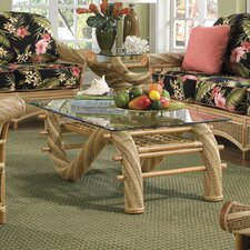 Maui Twist Coffee Table Set