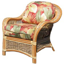 Islander Arm Chair