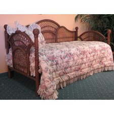 <strong>Spice Islands Wicker</strong> Daybed