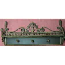Victorian Coat Rack