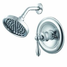 Lady Chelsea Pressure Balance Shower Only Trim Lever Handle