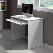 """Computertisch """"I-Joy"""" mit ausziehbarer Tastaturablage"""