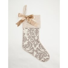 Damask Stocking