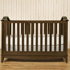 <strong>Franklin and Ben</strong> Arlington Nursery 3-in-1 Convertible Crib Set