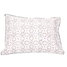 Preston Cotton Pillow Sham (Set of 2)