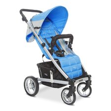 Zee Single Stroller