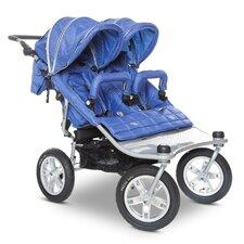 Twin Tri Mode SE Stroller