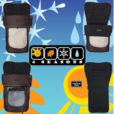 Four Seasons Footmuff