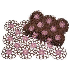 Daisy Splendor Placemat (Set of 4)
