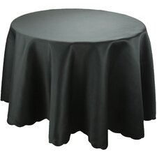 Samantha Round Tablecloth