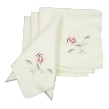 Rose Garden Napkin (Set of 4)