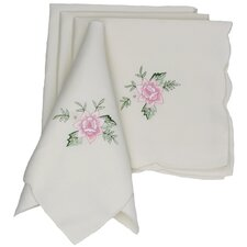 "Bloom 19"" x 19"" Napkin (Set of 4)"