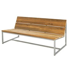 Oko Casual 2 Seater Bench
