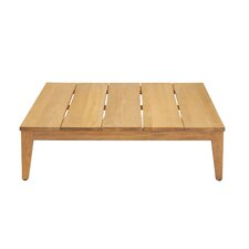 Twizt Low Coffee Table