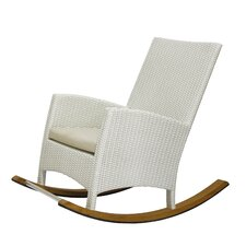 Tessa Rocking Chair with Cushion