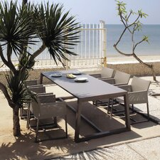 <strong>Mamagreen</strong> Baia 7 Piece Dining Set