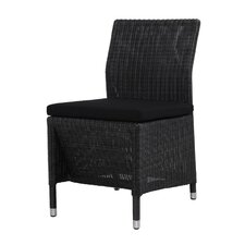 Vigo Dining Side Chair with Cushion