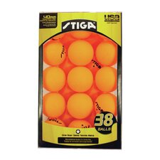 Table Tennis Ball (Pack of 38)