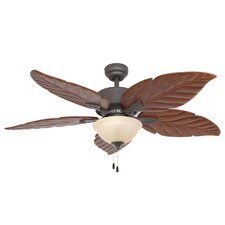 St. Marks Bowl Light Ceiling Fan Light Kit