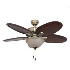 Habana Bowl Light Ceiling Fan Light Kit