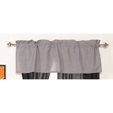 "Teyo's Tires 50"" Curtain Valance"