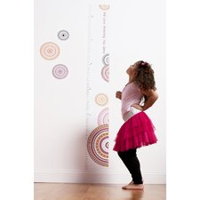 Sophia Lolita Decal Growth Chart
