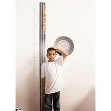 Teyo's Tires Decal Growth Chart