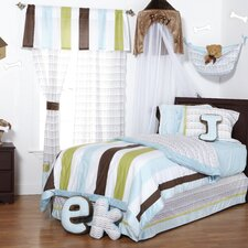 Puppy Pal Boy Comforter Set Collection