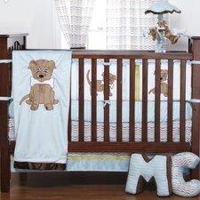 Puppy Pal Boy Medium Quilt Collection