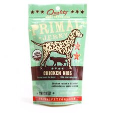 Jerky Chicken Nibs Pet Treat