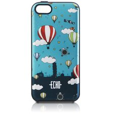 Scudo X Taipei iPhone 5 Case