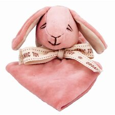 Nursery Bunny Lovie Blankie