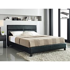 Cannes King Bed Frame