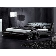 Lille King Bed