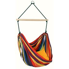 <strong>Amazonas Baby World</strong> Kid's Relax Hanging Chair in Rainbow