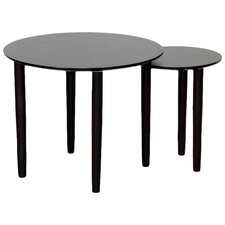 Trevino 2 Piece Nesting Tables
