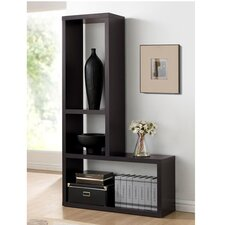<strong>Wholesale Interiors</strong> Baxton Studio Rupal Modern Display Shelf
