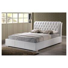 Baxton Studio Bianca Platform Bed