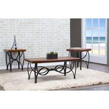 Archipelago 3 Piece Coffee Table Set