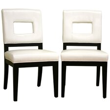 Portem Side Chairs (Set of 2)
