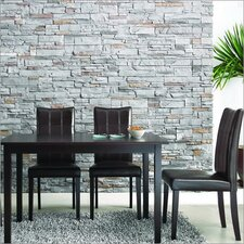 <strong>Wholesale Interiors</strong> Baxton Studio Eugene 5 Piece Dining Set