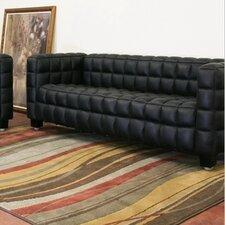 Baxton Studio Arriga Sofa