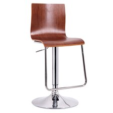 Baxton Studio Lynch Barstool (Set of 2)